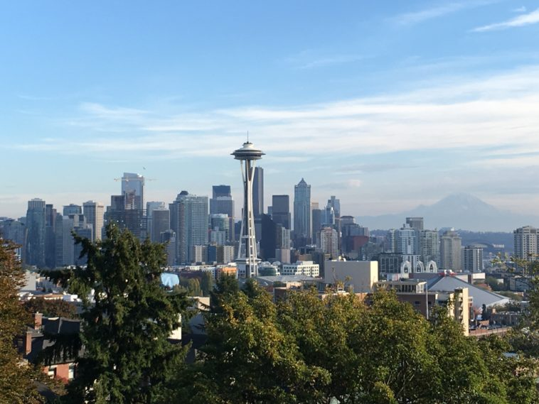 100 Things You Must Do And See In Seattle