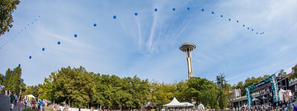 Bumbershoot 2017 at Seattle Center in Seattle, WA. (Photo by David Conger / Bumbershoot)