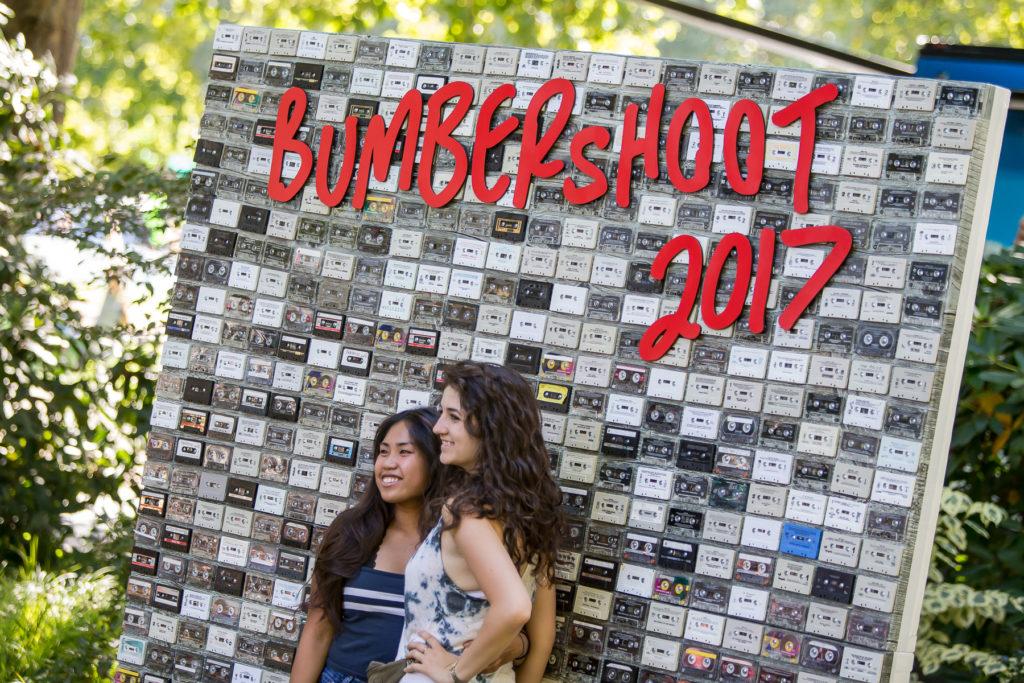 Bumbershoot 2017 at Seattle Center in Seattle, WA on September1st, 2017 (Photo by David Conger / Bumbershoot)