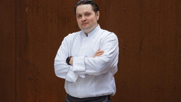 Chef Rob Sevcik