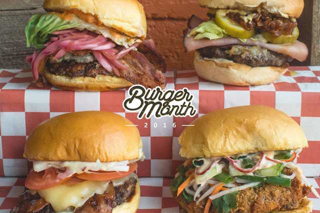 BM2016 All Burgers