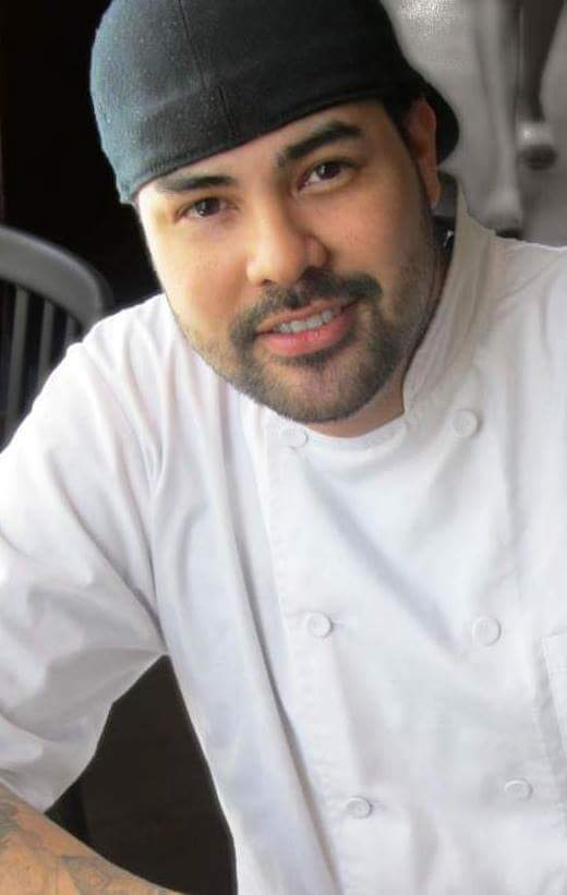 Christopher Coker Adana