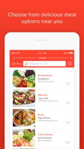 Seattle App 3