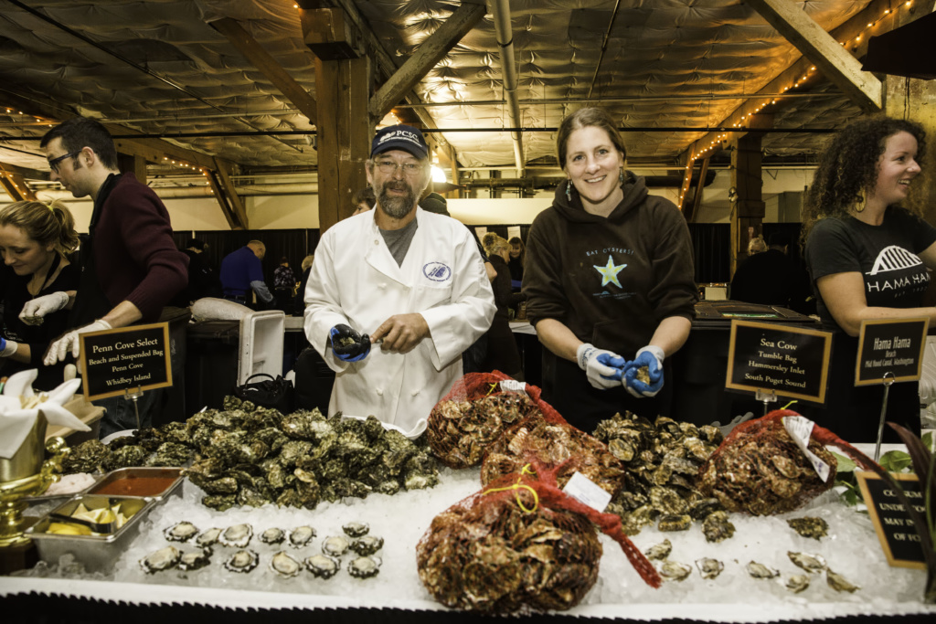Oyster Growers_photo by Suzi Pratt