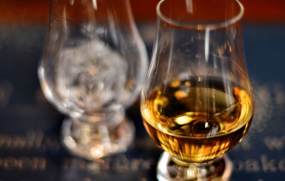 Macleods Scotch 1