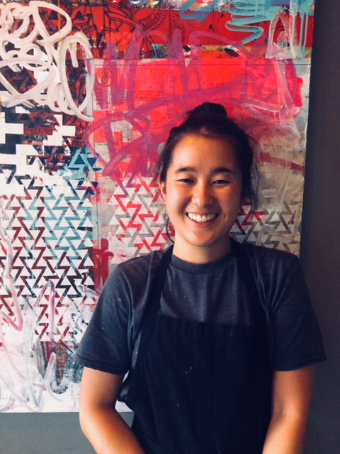 Cecily Kimura, Joule - Best Chefs 2018