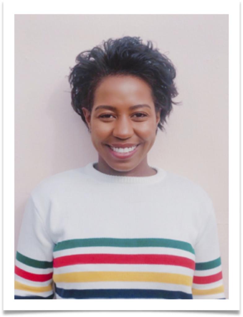Kaylah Thomas, Junebaby - Best Chefs 2018