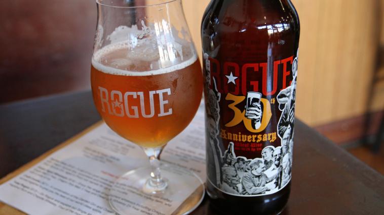 Rogue 30 Anniversary Brew