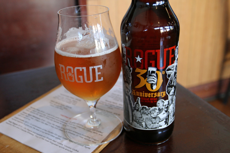 Rogue 30 Anniversary Brew