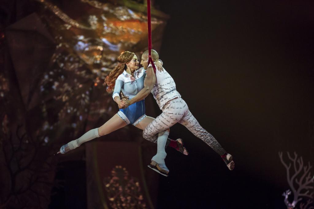 Ballroom Aerial straps 4 - Photo by Matt Beard 2018