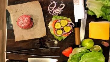 Burger Mo Pt2
