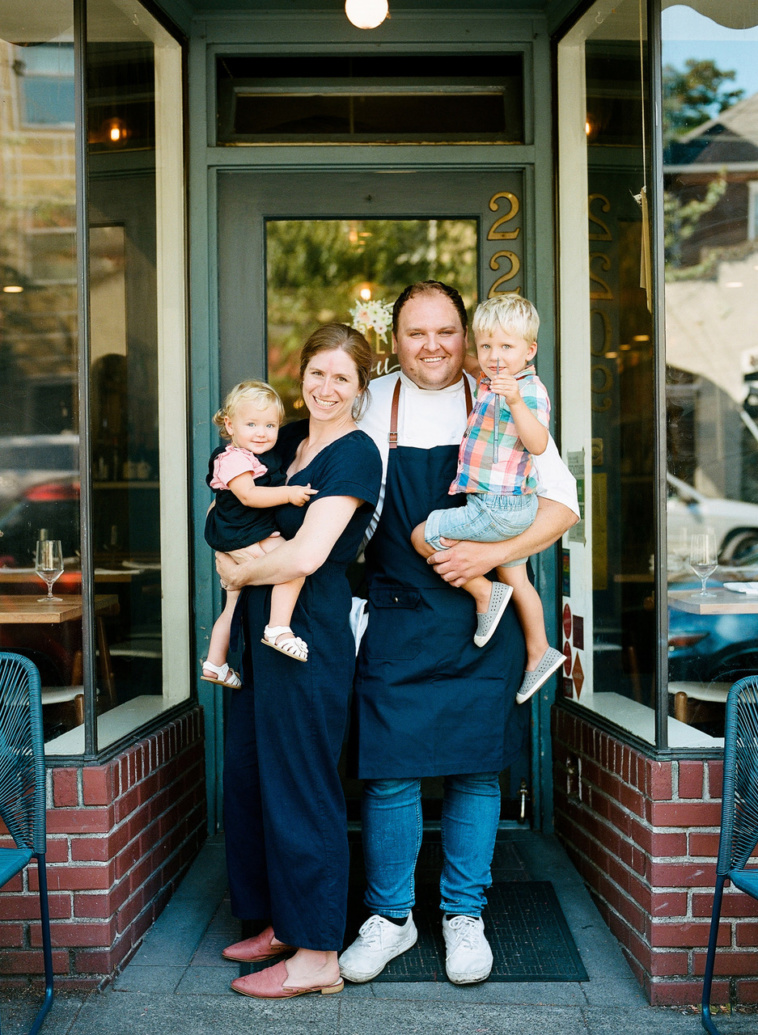 Catherine Abegg Film Photographer Wedding Photographer Family Photographer Seattle Washington