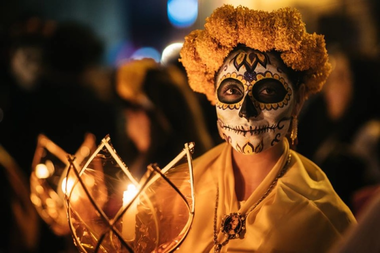 Day-of-the-Dead-Mexico
