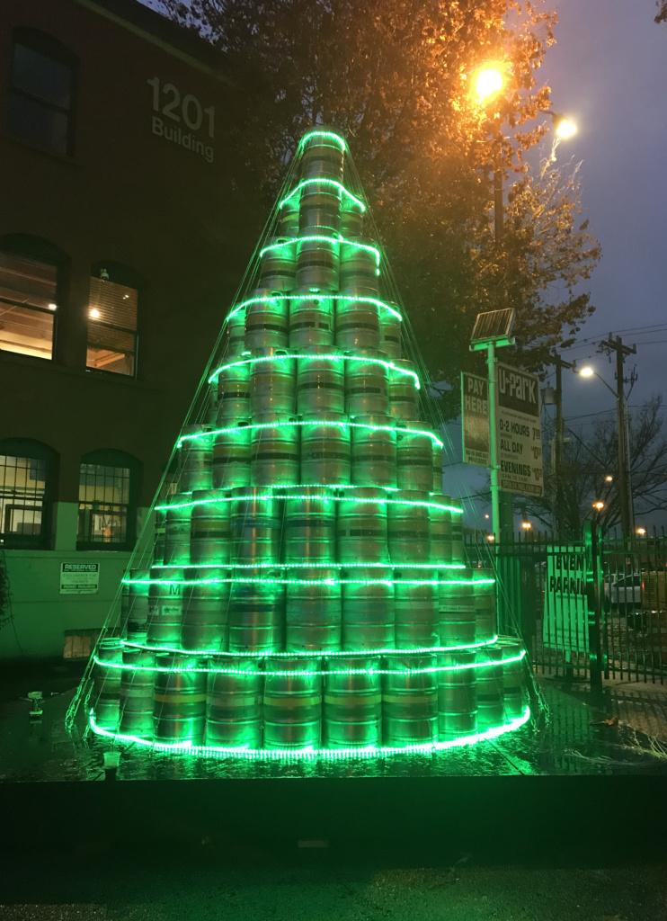 Keg Tree Image 03