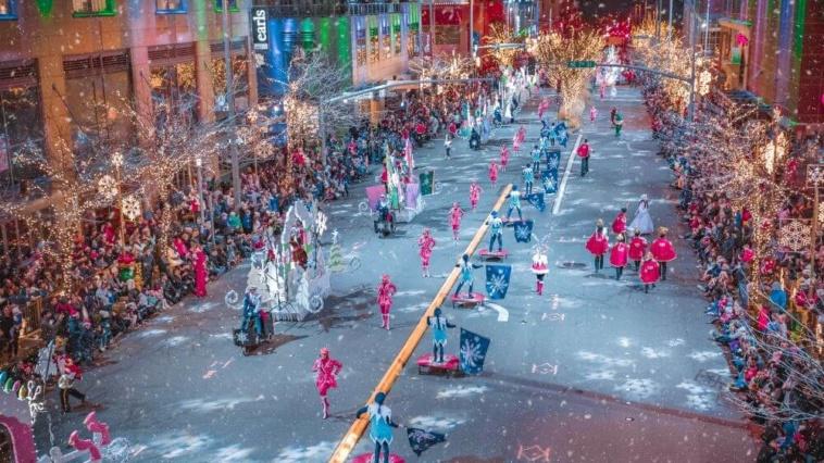 Snowflake-Lane-Street