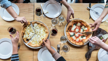 Tutta Bella Neapolitan Pizzeria Photo by Project Bionic