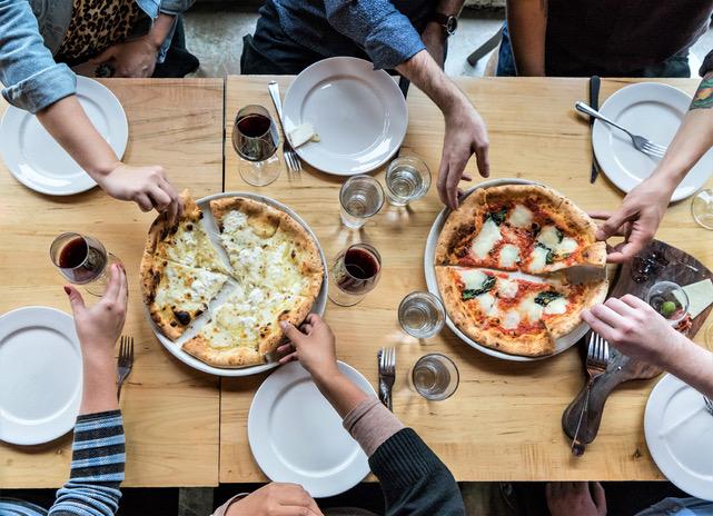 Tutta Bella Neapolitan Pizzeria Photo by Project Bionic