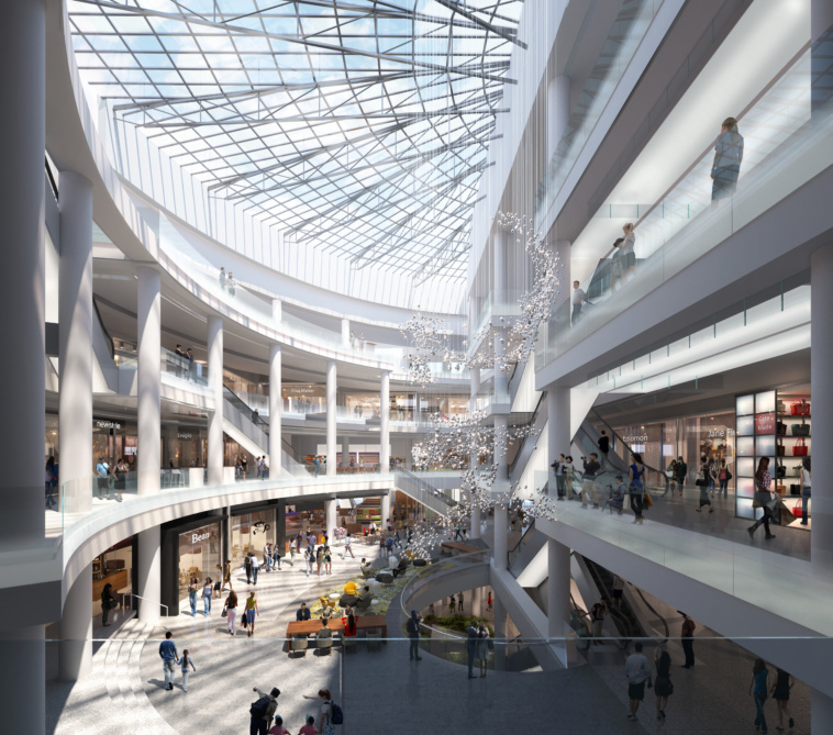 2020 New Look Rendering---new-view-of-atrium-w-art-r