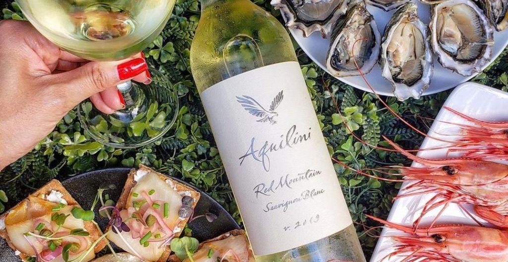 Aquilini Wines