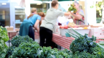 Schuh Farms Farm Stand at Island Hospital_Anacortes