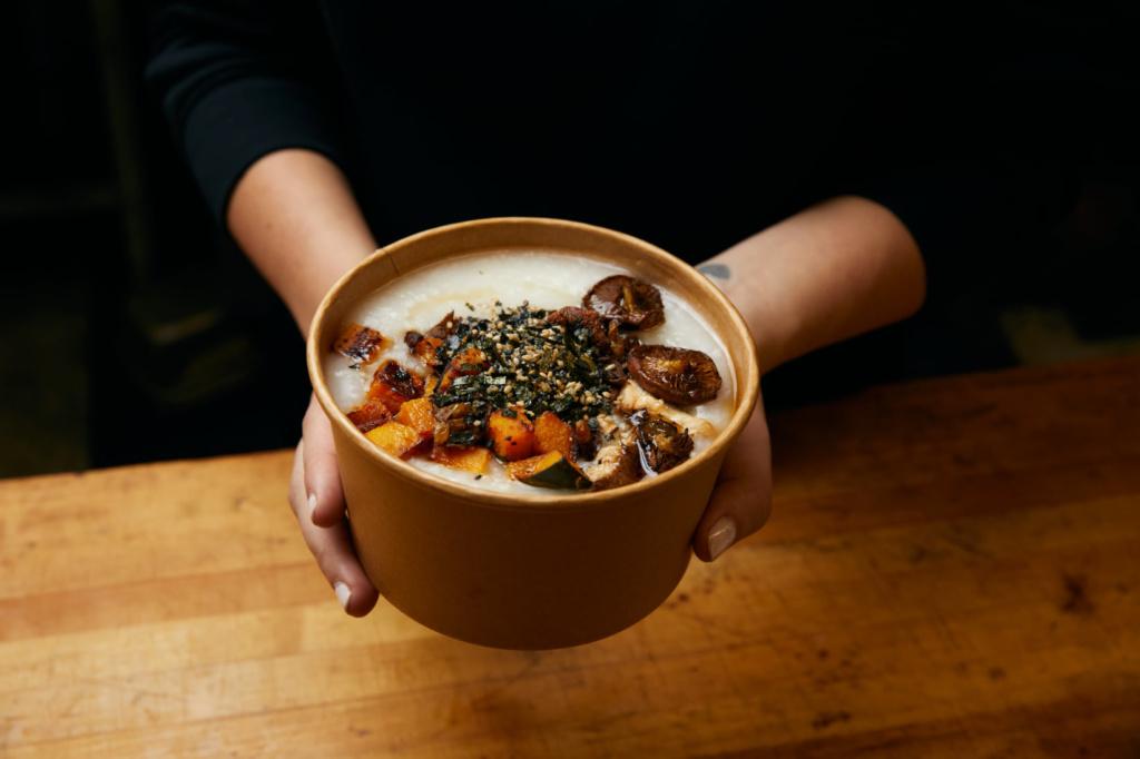 Secret Congee Seattle, EatSeattle, Charles Koh 5