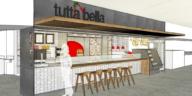 Tutta Bella QFC U Village Rendering